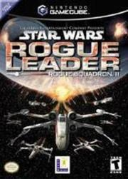 Cover von Star Wars - Rogue Squadron 2: Rogue Leader