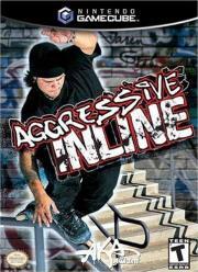 Cover von Aggressive Inline