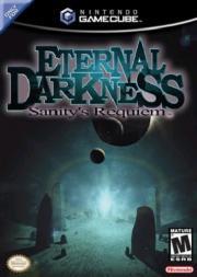 Cover von Eternal Darkness - Sanity's Requiem