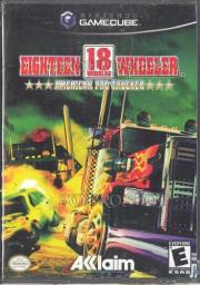Cover von 18 Wheeler - American Pro Trucker