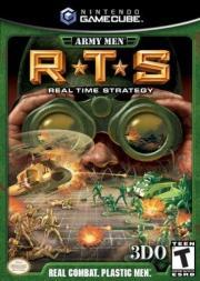 Cover von Army Men - RTS