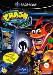 Cover von Crash Bandicoot - Der Zorn des Cortex