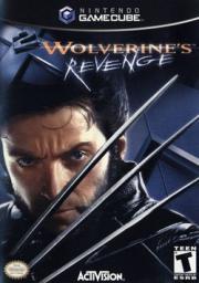 Cover von X-Men 2 - Wolverine's Revenge