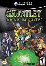 Cover von Gauntlet - Dark Legacy