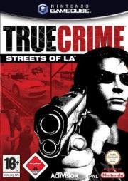Cover von True Crime