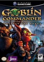 Cover von Goblin Commander