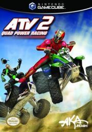 Cover von ATV Quad Power Racing 2