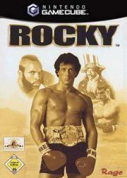 Cover von Rocky