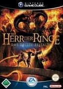 Cover von Der Herr der Ringe - Das dritte Zeitalter