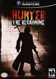 Cover von Hunter - The Reckoning