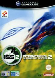 Cover von International Superstar Soccer 2
