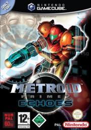 Cover von Metroid Prime 2