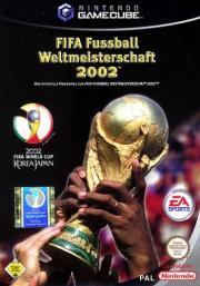 Cover von FIFA Fussball-Weltmeisterschaft 2002