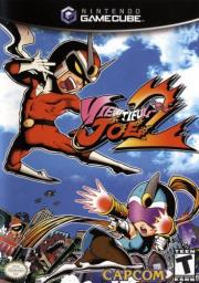Cover von Viewtiful Joe 2