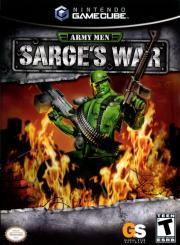 Cover von Army Men - Sarge's War