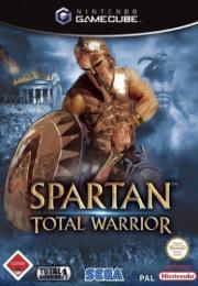 Cover von Spartan - Total Warrior