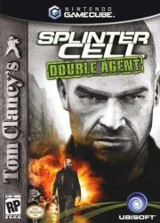 Cover von Splinter Cell - Double Agent