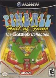 Cover von Gottlieb Pinball Classics
