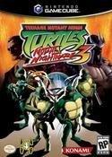 Cover von Teenage Mutant Ninja Turtles 3 - Mutant Nightmare