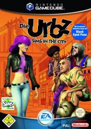 Cover von Die Urbz - Sims in the City