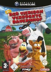 Cover von Der tierisch verrückte Bauernhof