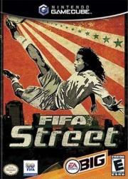Cover von FIFA Street