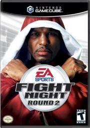Cover von Fight Night Round 2