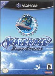 Cover von Wave Race - Blue Storm