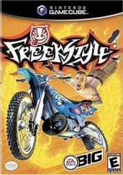 Cover von Freekstyle