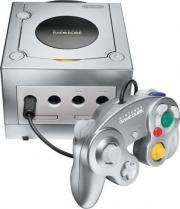 Cover von Nintendo GameCube
