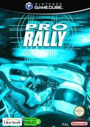 Cover von Pro Rally 2002