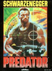 Cover von Predator