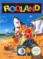 Cover von Rodland