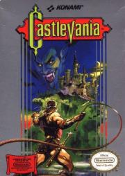 Cover von Castlevania