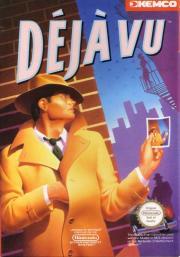 Cover von Deja Vu