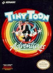 Cover von Tiny Toon Adventures