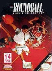 Cover von Roundball - 2 on 2 Challenge