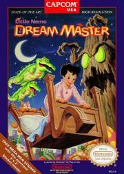Cover von Little Nemo - The Dream Master