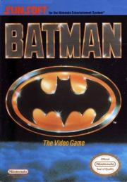 Cover von Batman