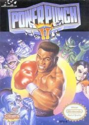 Cover von Power Punch 2
