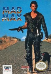 Cover von Mad Max