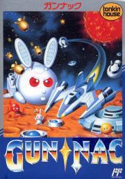 Cover von Gun Nac