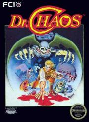Cover von Dr. Chaos