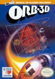 Cover von Orb-3D