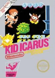 Cover von Kid Icarus