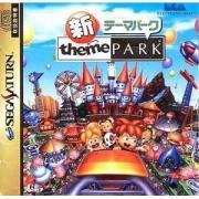 Cover von Theme Park