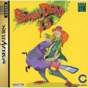 Cover von Brain Dead 13