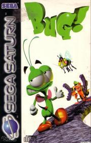 Cover von Bug!