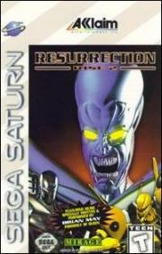 Cover von Rise 2 - Resurrection