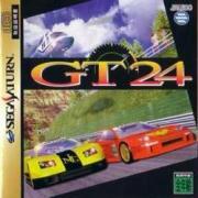 Cover von GT 24